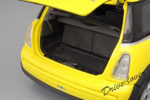 Прикрепленное изображение: Mini One (with Aerodynamic Package) Yellow Kyosho for MINI 80430148553_08.JPG