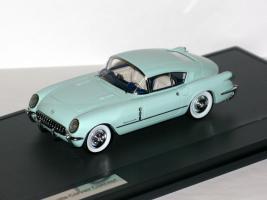 Прикрепленное изображение: CHEVROLET CORVETTE Corvair Concept Coupe 1954 002.JPG