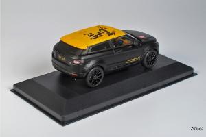 Прикрепленное изображение: Range Rover Evoque 3-Door Year of the Horse Nuernberg Toy Fair Ixo 2.jpg