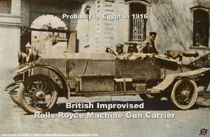 Прикрепленное изображение: Improvised-Rolls-Royce-Machine-Gun-Carrier.jpg