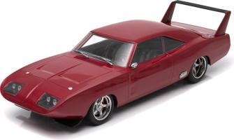 Прикрепленное изображение: 19003 - 1-18 Artisan Collection - 1969 Dodge Charger Daytona Custom - Fast and Furious 6 (2013) (Front, b2b).jpg