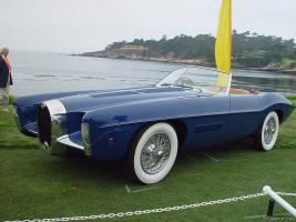 Прикрепленное изображение: Ghia_Exner_Bugatti_T101_1965_03.jpg
