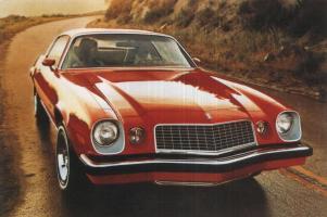 Прикрепленное изображение: `77 Chevrolet Camaro.jpg