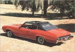 Прикрепленное изображение: `72 Buick Skylark GSX.jpg