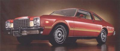 Прикрепленное изображение: `78 Plymouth Volare Road Runner.jpg