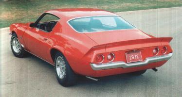 Прикрепленное изображение: 1972 Camaro Rear.jpg