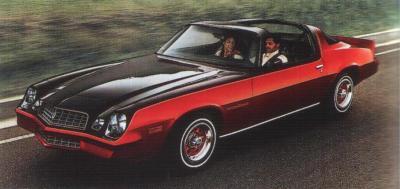 Прикрепленное изображение: `78 Chevrolet Camaro T-Top.jpg