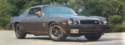Прикрепленное изображение: `77 Chevrolet Camaro Z28.jpg