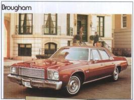 Прикрепленное изображение: `77 Plymouth Gran Fury Brougham.jpg