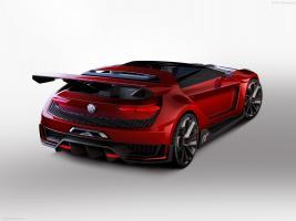 Прикрепленное изображение: VW GTI Roadster Vision-002.jpg