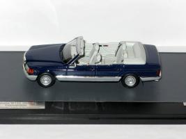 Прикрепленное изображение: Mercedes-Benz W126 380 SEL Cabrio 1984 Caruna HRH. Princess Juli 005.JPG