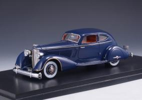 Прикрепленное изображение: Packard 1107 Twelve LeBaron Coupe 1934.jpg