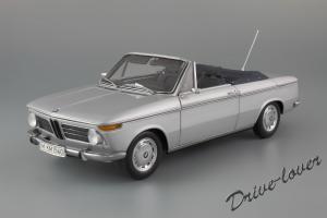 Прикрепленное изображение: BMW 1600 Cabriolet Minichamps for BMW 80430145819_01.jpg