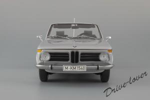 Прикрепленное изображение: BMW 1600 Cabriolet Minichamps for BMW 80430145819_05.jpg