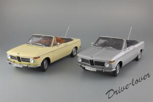 Прикрепленное изображение: BMW 1600&2002 Cabrio Minichamps for BMW_01.jpg