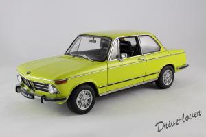 Прикрепленное изображение: BMW 2002 Tii Autoart 70508_01.jpg