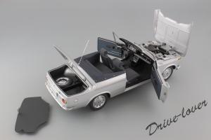 Прикрепленное изображение: BMW 1600 Cabriolet Minichamps for BMW 80430145819_09.jpg