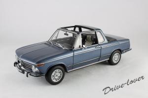 Прикрепленное изображение: BMW 2002 Baur Cabriolet Autoart 70531_01.jpg