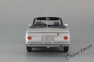 Прикрепленное изображение: BMW 1600 Cabriolet Minichamps for BMW 80430145819_06.jpg