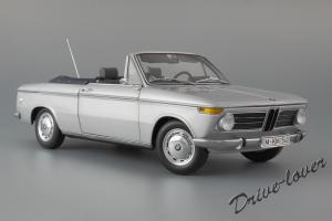 Прикрепленное изображение: BMW 1600 Cabriolet Minichamps for BMW 80430145819_02.jpg