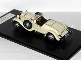Прикрепленное изображение: Mercedes-Benz 24 100 Roadster 1926 003.JPG