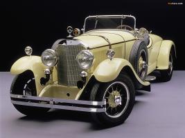 Прикрепленное изображение: Mercedes-Benz 24 100 Roadster 1926.jpg