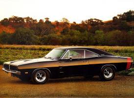 Прикрепленное изображение: Dodge Charger  1969.jpg