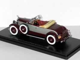 Прикрепленное изображение: Packard 640 Custom Eight Roadster 1929 004.JPG