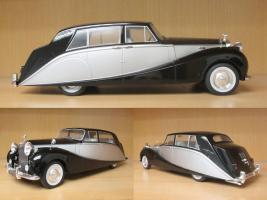 Прикрепленное изображение: 1953 Rolls-Royce Silver Wraith Hooper Empress Line.jpg