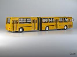 Прикрепленное изображение: Ikarus 280.33M Classicbus 04005С z.jpg