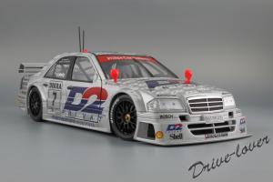 Прикрепленное изображение: Mercedes-Benz C-Class DTM 1994 UT Models 180943307_02.jpg