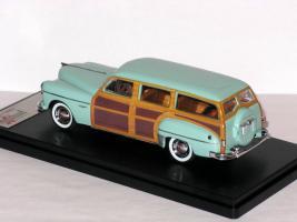 Прикрепленное изображение: Dodge Coronet Woody Wagon 1949 003.JPG