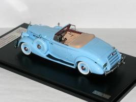 Прикрепленное изображение: Packard 1407 Twelve & Cadillac Eldorado 003.JPG