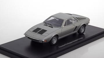 Прикрепленное изображение: Porsche 914-6 Frua Hispano Aleman Vizcaya 1970.jpg