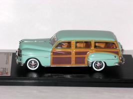 Прикрепленное изображение: Dodge Coronet Woody Wagon 1949 005.JPG