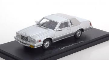 Прикрепленное изображение: Ford-Thunderbird-Neo-Scale-Models-46980-0.jpg