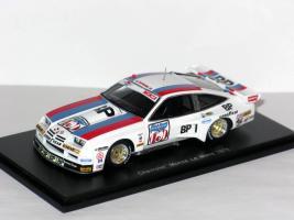 Прикрепленное изображение: Chevrolet Monza GT #75 Le Mans 1976 M. Keyser - E. Wachs 005.JPG