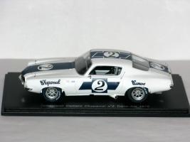 Прикрепленное изображение: Chevrolet Camaro Chaparral  Trans-Am 1970 002.JPG