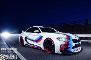 Прикрепленное изображение: BMW M235i MTC Black Sails.jpg