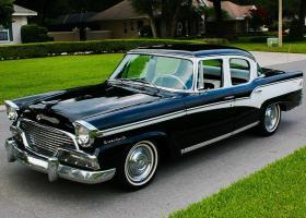 Прикрепленное изображение: 1956 Studebaker President Sedan.jpg