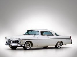 Прикрепленное изображение: Chrysler 300B 1956.jpeg