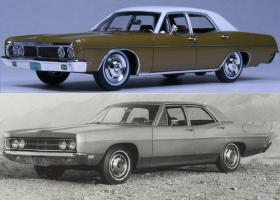 Прикрепленное изображение: 1970 Ford Galaxie 500 4 Door Sedan _.jpg