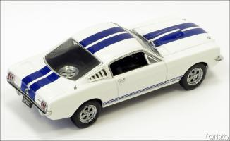 Прикрепленное изображение: 1965 Ford Mustang Shelby GT350 - Kyosho - 03121W - 2_small.jpg