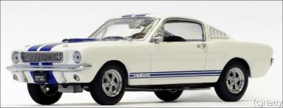 Прикрепленное изображение: 1965 Ford Mustang Shelby GT350 - Kyosho - 03121W - 1_small.jpg