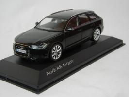 Прикрепленное изображение: Audi A6 Avant Schuco.jpg
