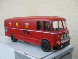 Прикрепленное изображение: TRON camion truck FIAT 642 trasporto FERRARI.jpg