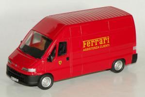 Прикрепленное изображение: GIOCHER FERRARI 550 SCUDERIA FIAT DUCATO 2.jpg