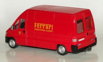 Прикрепленное изображение: GIOCHER FERRARI 550 SCUDERIA FIAT DUCATO 3.jpg