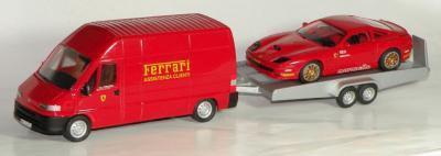 Прикрепленное изображение: GIOCHER FERRARI 550 SCUDERIA FIAT DUCATO.jpg