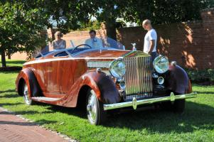 Прикрепленное изображение: 1937 Rolls-Royce Silver Wraith Phaeton, Skiff Body by Loweree & Todd (2).JPG